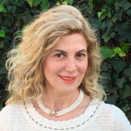 Jasmine Iranpour