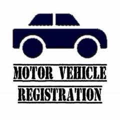 Motor Vehicle Registration logo